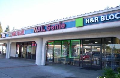 Nail Genie - Union City, CA