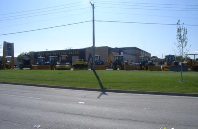 West Side Tractor Sales - Naperville, IL