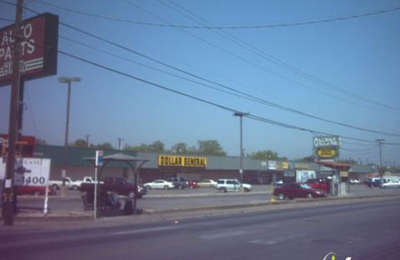 Dollar General - San Antonio, TX