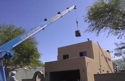 Advantage Air Mechanical - Tucson, AZ