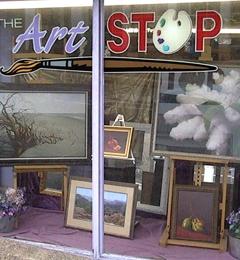 The Art Stop LLC - Penfield, NY