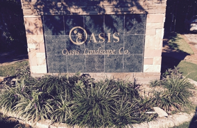 Oasis Landscape Co - Irving, TX