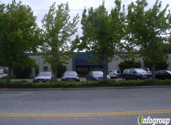 B & H Engineering - San Carlos, CA