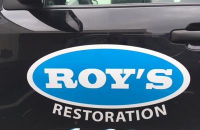 Roy Restoration - Boston, MA