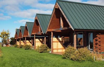 Alaskan Suites - Homer, AK