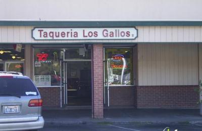Taqueria Los Gallos 2 Inc - Hayward, CA
