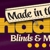 Made In The Shade Blinds & More