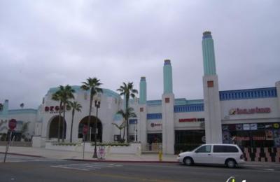Regal Cinemas Oceanside 16 - Oceanside, CA