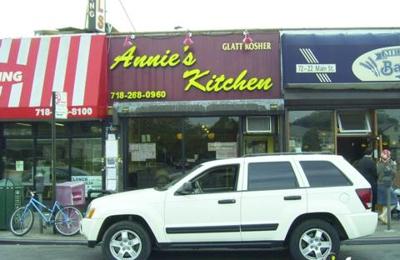 Annie\'s Kitchen 7224 Main St, Flushing, NY 11367 - YP.com