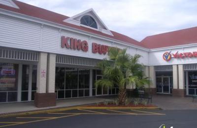 King Buffet - Apopka, FL