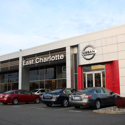 East Charlotte Nissan 6901 E Independence Blvd, Charlotte, NC 28227