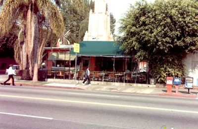 Lala's Argentine Grill - Los Angeles, CA