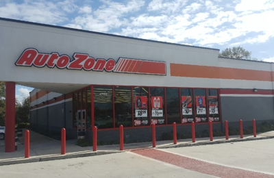 AutoZone Auto Parts - Saint Robert, MO