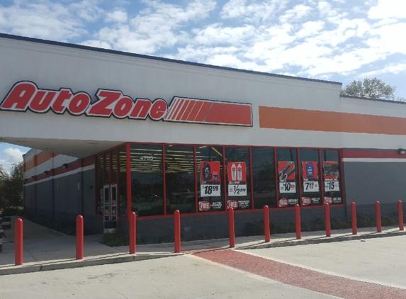 AutoZone Auto Parts - Reading, PA