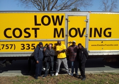 Above & Beyond Moving Services