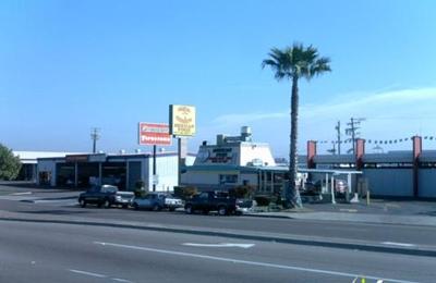 Super Sergio's - San Diego, CA