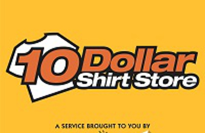 Ten Dollar Custom Shirt Shop - Phoenix, AZ. Ten Dollar Custom Shirt Store