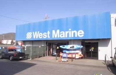 West Marine - South San Francisco, CA