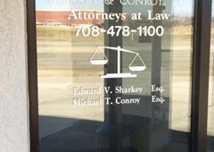 Sharkey & Conroy, P.C. - Mokena, IL