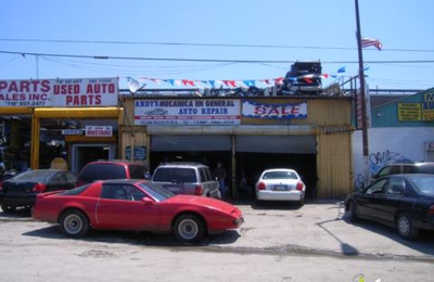 Mustang Used Parts >> New Mustang Used Auto Parts 12754 Willets Point Blvd Corona