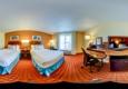 Fairfield Inn & Suites by Marriott Memphis - Memphis, TN