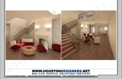 HOUSTON DESIGNERS, INC. - Miami, FL