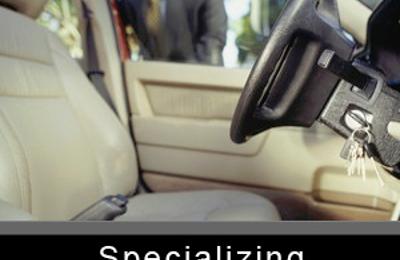 Unlock your Car Roadside Service - Marietta, GA