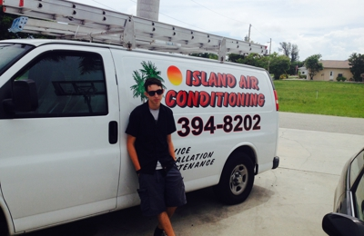 Island Air Conditioning of Collier County Inc - Marco Island, FL