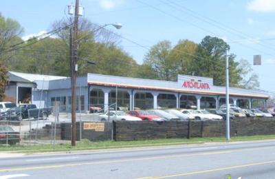 G Brothers Auto Brokers Inc - Marietta, GA