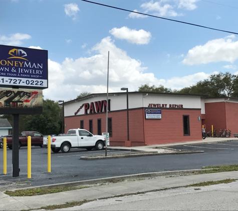 MoneyMan Pawn & Jewelry - Bradenton, FL