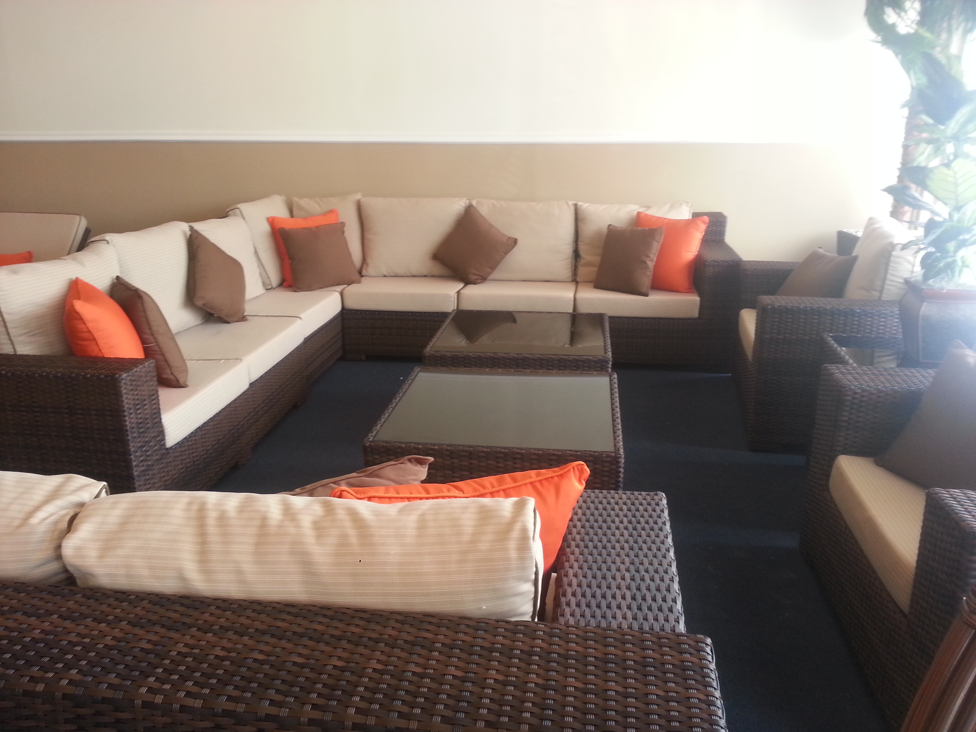 Best Patio Furniture - Outdoor Patio Emporium Corp 311 W 21st St ...