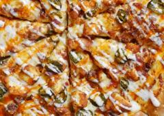 Topper's Pizza - Cincinnati, OH