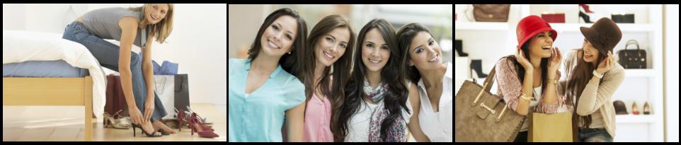 Women's Cosignment