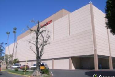 Walmart - Vision Center