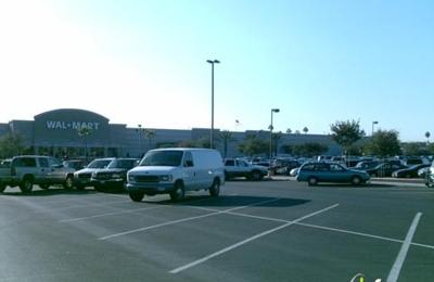 Walmart - Orange, CA