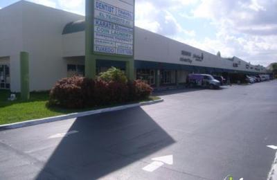 Dancing Supplies Depot - Miami, FL