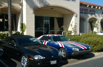 British Independent Service - Carlsbad, CA