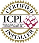 top landscape company in NJ badge