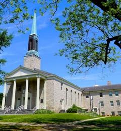 Centennial Associate Reformed Presbyterian Church - Columbia, SC