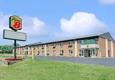 super 8 motel - Buffalo, NY