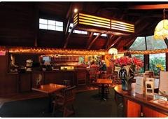 Kula Lodge & Restaurant - Kula, HI