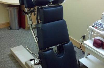 Marty Chiropractic & Nutrition - Excelsior, MN