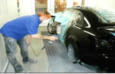 All Car Collision Inc - Mineola, NY