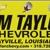 Jim Taylor Chevrolet LLC