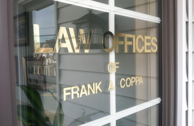 The Law Offices of Frank A. Coppa - Wyckoff, NJ