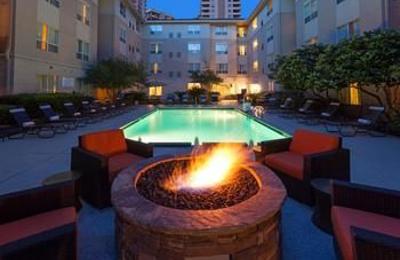 HYATT house Houston/Galleria - Houston, TX