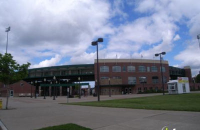 Rochester Red Wings Baseball Club - Rochester, NY