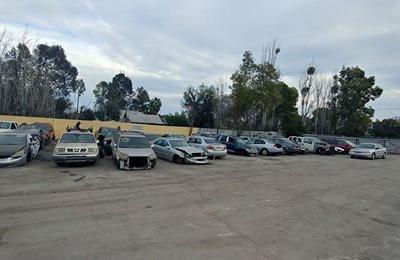 Modesto Auto Wreckers >> Mid Valley Auto Dismantlers 5127 Kiernan Ave Salida Ca