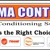 Klima Control Air Conditioning Supply