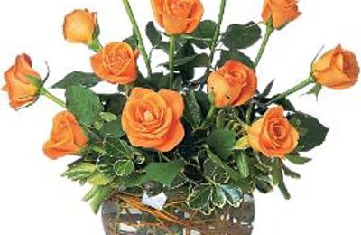 Thrifty Florist - Livonia, MI